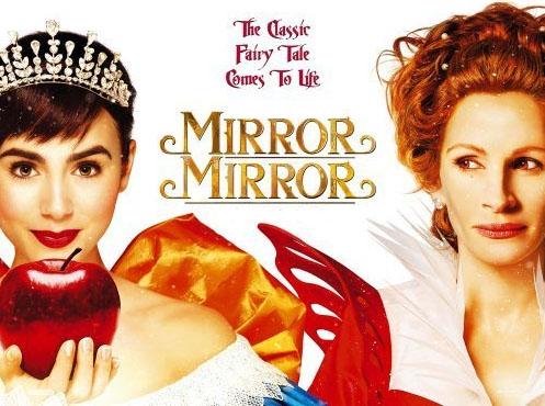 Mirror Mirror 2012 Alief Workshop