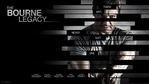 Bourne Legacy 2012 Alief Workshop