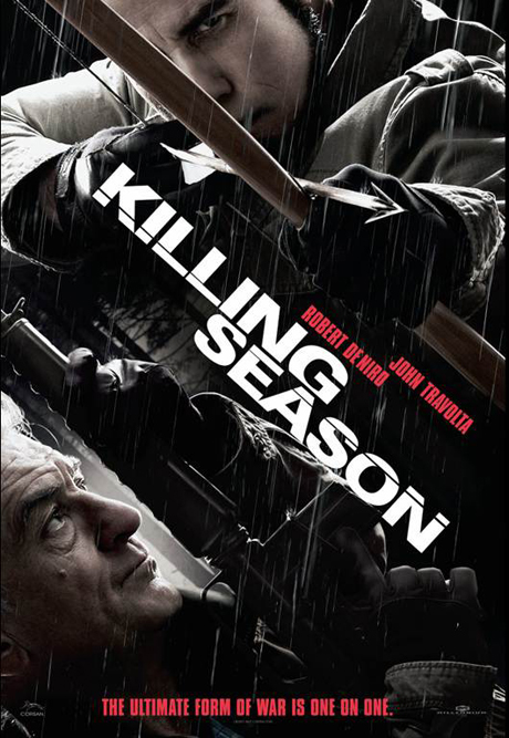 Killing Season 1