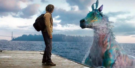 Percy Jackson Sea of Monster 13