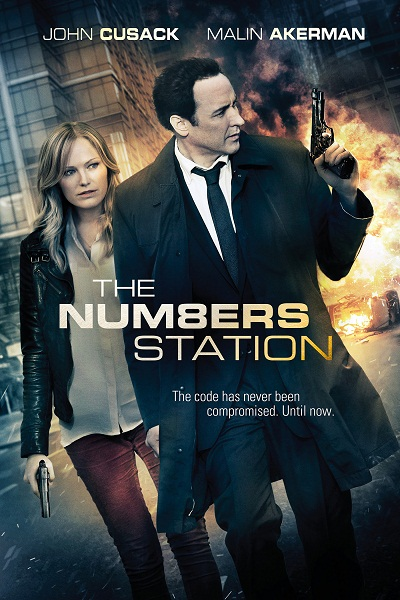 The Numbers Station 1