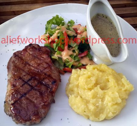 Steakology 5