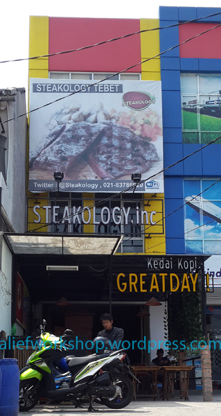 Steakology