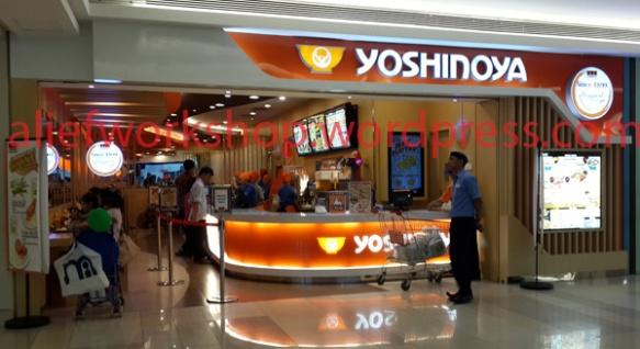 Yoshinoya 1