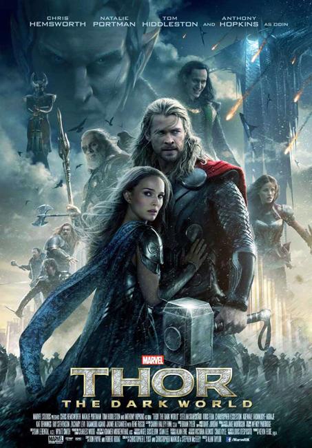 Thor The Dark World 1