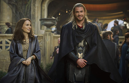 Thor The Dark World 11