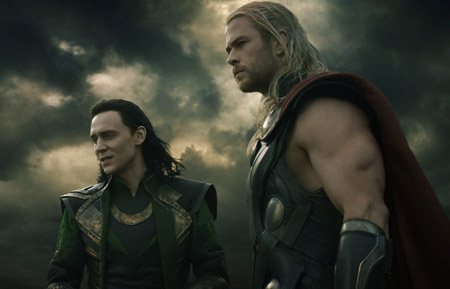 Thor The Dark World 12