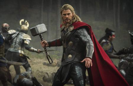 Thor The Dark World 15