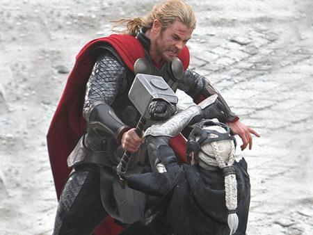 Thor The Dark World 16