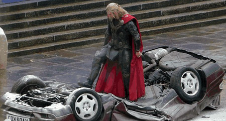 Thor The Dark World 17