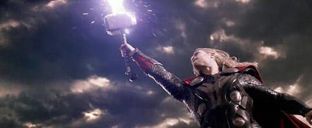 Thor The Dark World 2