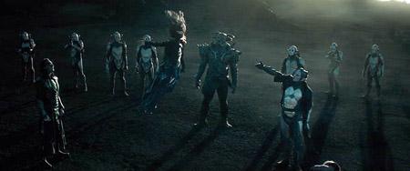 Thor The Dark World 3