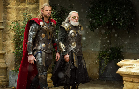 Thor The Dark World 5