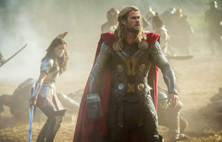 Thor The Dark World 8