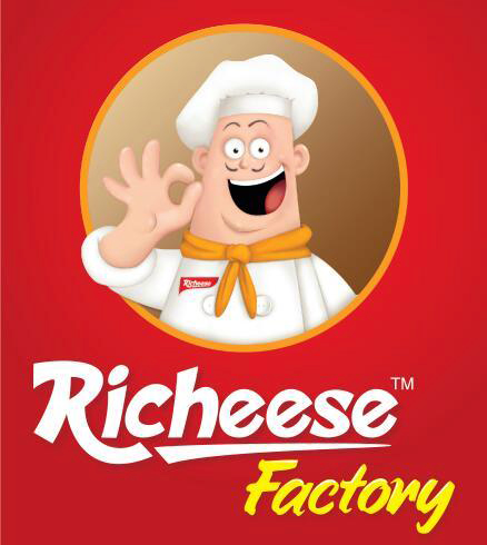 Richeese Factory 1