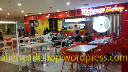 Richeese Factory 2