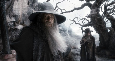 The Hobbit 4