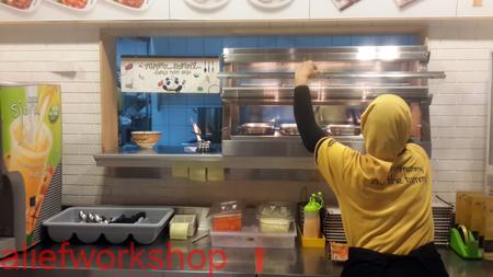 Cooking Panda 11