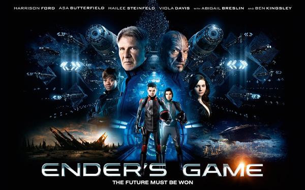 Ender's Game 1