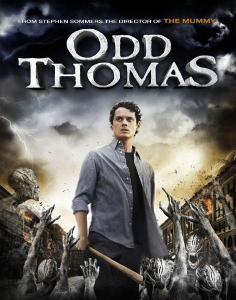 Odd Thomas 1