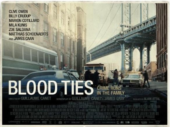 Blood Ties 1