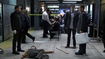 CSI NY 9