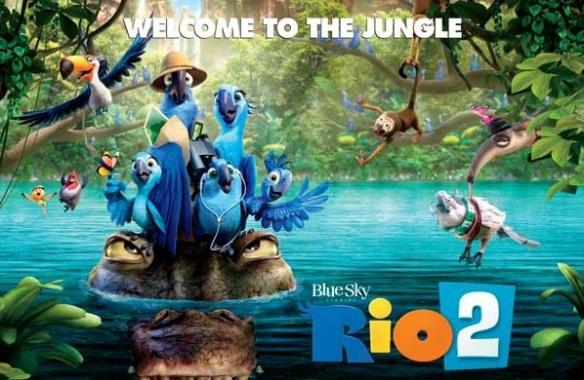 Rio 2 1