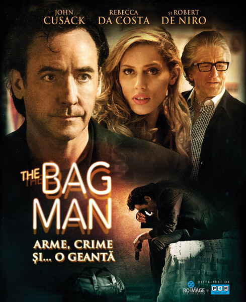 The Bag Man 1