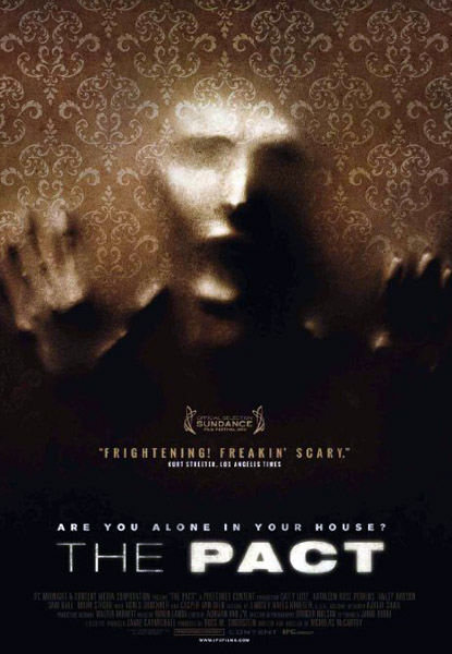 The Pact 1