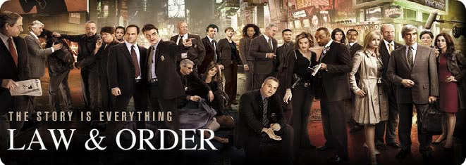 Law Order 13