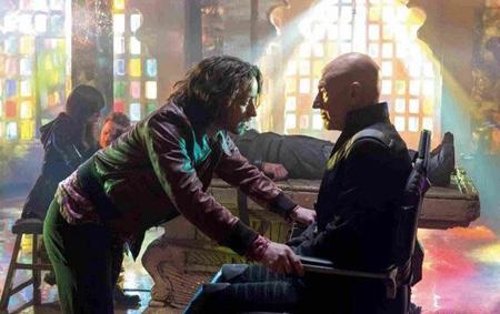 X-Men Future Past 16