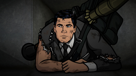 Archer 9