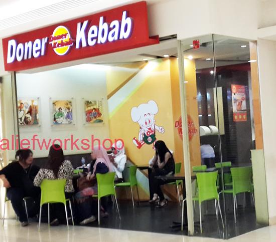 Doner Kebab 1