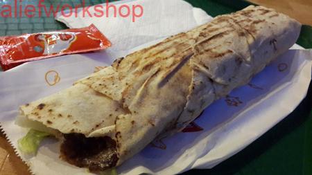 Doner Kebab 4