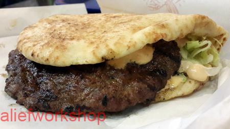 Doner Kebab 9
