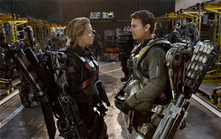 Edge of Tomorrow 10