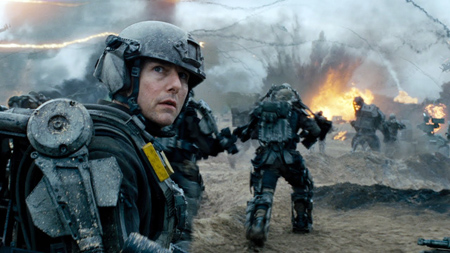 Edge of Tomorrow 12