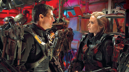 Edge of Tomorrow 8