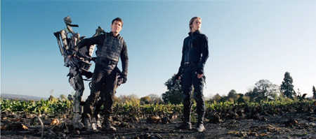 Edge of Tomorrow 9