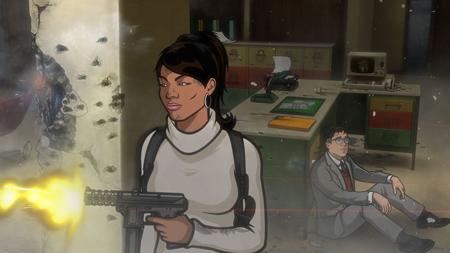 Lana Archer 3