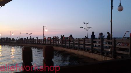 Le Bridge 4
