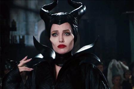 Maleficent 6