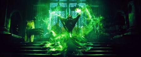 Maleficent 9