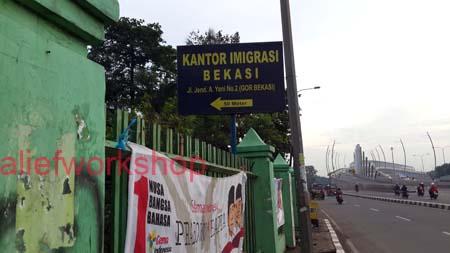 Passport Kanim Bekasi 1