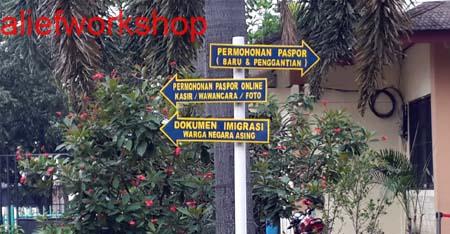 Passport Kanim Bekasi 7