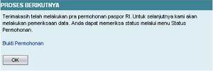 Passport Online 8