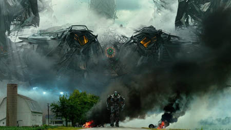 Transformers Extinction 10