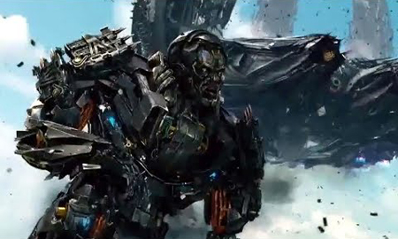 Transformers Extinction 2