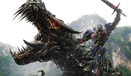 Transformers Extinction 22