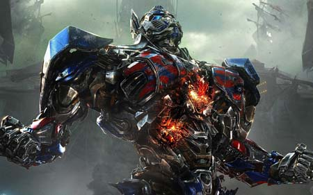 Transformers Extinction 23